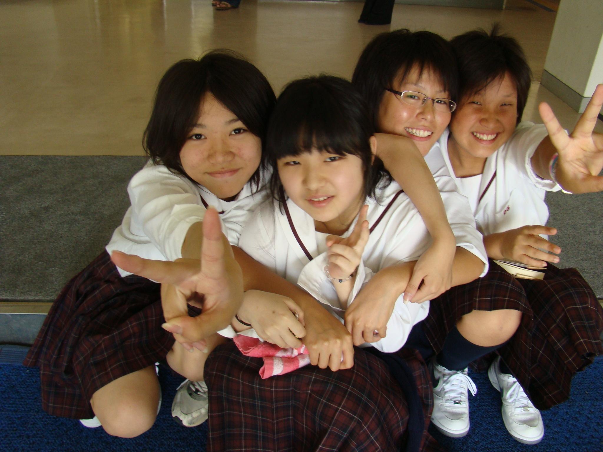 滋賀学園 高等学校 [004] (中等...